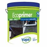 Ecoprimer Viapol 3,6 Litros - Viapol