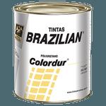Esmalte PU Branco Puro 3,6L - Brazilian