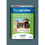 Resina Acrílica Fosca Incolor Fuseprotec 18 Litros - Viapol