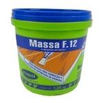 Massa para Madeira (Escolha Cor) Viapol F12 1,65kg