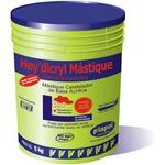 Heydicryl Mastique Branco 5kg - Viapol