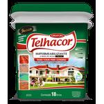 Resina Fosca Incolor 18L - Telhacor