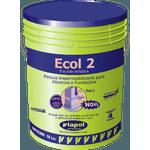 Impermeabilizante Viapol Eco 2 3,6L - Viapol