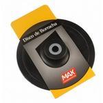 Disco De Borracha Semi-flexível 7'' - Eda
