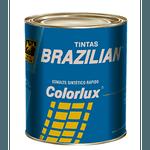 Esmalte Brilhante Branco Puro 3,6 Litros - Brazilian