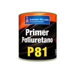 Primer PU P81 800ml - Lazzuril