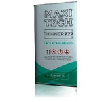 Thinner para Laca 5 Litros - Maxi Rubber 777