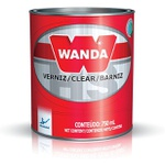 Verniz Bi Componente 5100 750ml + Catalisador - Wanda