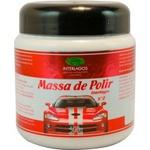 Massa De Polir Nº2 500g - Interlagos