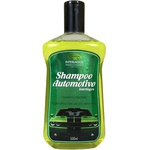 Shampoo Automotivo Concentrado 500ml 1/100 - Interlagos