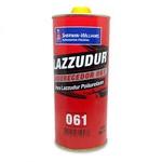 Catalisador 061 para Esmalte PU 900ml - Lazzuril