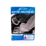 Kit Proteção Interna Para Carros - Lazzuril