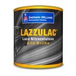 Tinta Laca Nitrocelulose 3,6L Lazzuril (Escolha Cor) Apartir De: