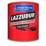 Tinta Base LP PU Poliuretano 3,6L Lazzuril (Escolha Cor) Apartir De: