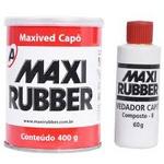 Kit Reparo Vedador para Capo 400g Com Catalisador - Maxi Rubber
