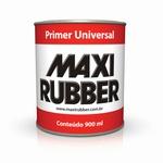 Primer Universal Cinza 900ml - Maxi Rubber