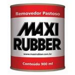 Removedor Pastoso 0,9L - Maxi Rubber