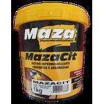 Impermeabilizante Cimento 1kg Mazacit