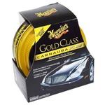 Cera De Carnaúba Plus Gold Class em Pasta 311g - G7014 - Meguiars