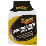 Luva De Micro Fibra Wash Mitt - X3002 - Meguiars