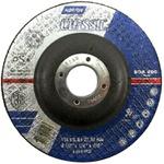 Disco Desbaste Norton Classic Bda600 115x6,4x22,23mm