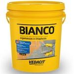 Adesivo Liquido p/Argamassa Bianco - 18kg - Otto Baumgart