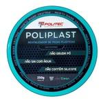 Poliplast Revitalizador de Plásticos 300g - Politec