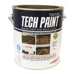 Esmalte Metalico (Escolha a Cor) 3,6L - Tech Paint