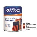 Eucatex Resina Base Solvente 5L