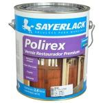 Verniz Brilhante Imbuia Polirex Sayerlack 3,6L