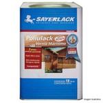 Verniz Acetinado Incolor Maritimo 18L Poliulack - Sayerlack