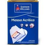 Massa Acrílica Metalatex Sherwin Williams 25kg