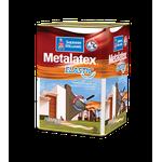 Tinta Acrílica Acetinado Branco 18L - Metalatex Elastic