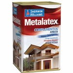 Verniz Acrilico Incolor Metalatex 18L