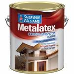 Massa Acrílica Metalatex Sherwin Williams 3,6L 6Kg