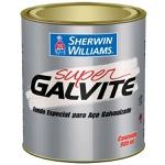 Fundo Galvanizado Super Galvite Metalatex Sherwim Willians - 900ml