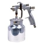 Pistola para Pintura de Baixa Pressão 1,2mm 820ml - STEULA-MS25-01
