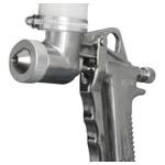 Pistola para Textura e Chapisco com 3 Bicos BC74-A Steula