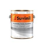 Seladora para Madeira Premium Suvinil 3,6L