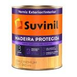 Verniz Brilhante Incolor Maritimo Premium Suvinil 900ml