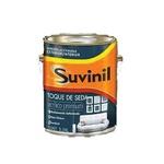 Tinta Acrílica Acetinado 3,2 Litros Suvinil Toque de Seda Cores do Leque - A Partir de: