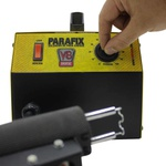 Soldador de Parachoque Parafix BIVOLT - V8BRASIL-PARAFIX