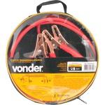 Cabo de transmissão/chupeta para bateria 3,0 m - Vonder