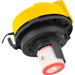 Aspirador de Pó e Agua 127V APV1240 - Vonder