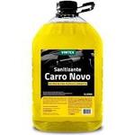 Sanitizante Aroma Carro Novo 5 Litros - Vintex