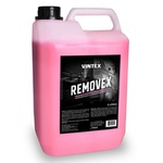 Removex 5l Vintex Vonixx Desengraxante limpador de chassis -