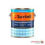 Esmalte Multissuperfícies 3,2L Base Suvinil