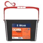 Caçamba Plast para Pintura 610p 10L Atlas