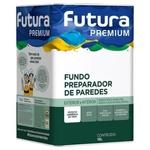 Fundo Preparador de Paredes Futura
