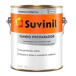 Fundo Preparador 3,6L Suvinil